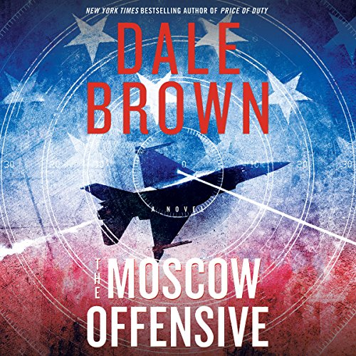 The Moscow Offensive Titelbild