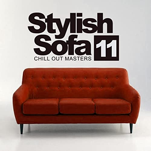 Stylish Sofa, Vol.11: Chill Out Masters by Various artists ...