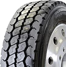 SUMITOMO ST918 Commercial Truck Tire - 225/70-19.5 125D