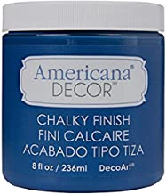 Deco Art ADC-21 Americana Chalky Finish Paint, 8-Ounce, Legacy