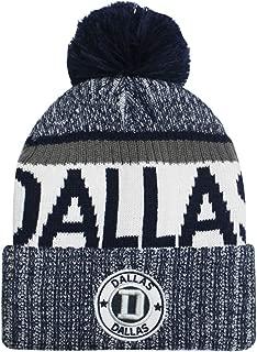 ChoKoLids Dallas City Team Cap Hats Beanie Snapback