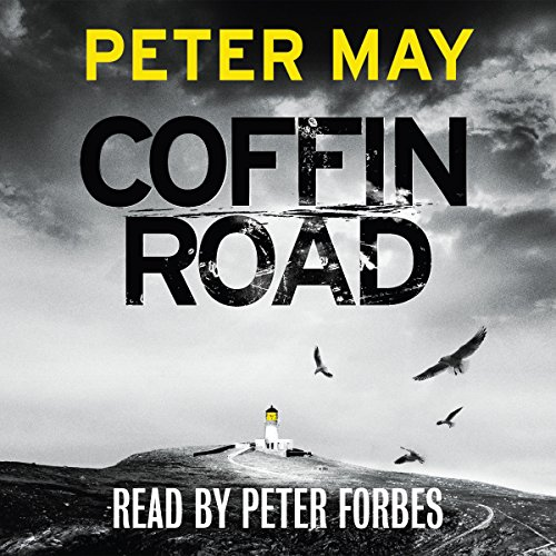 Coffin Road cover art