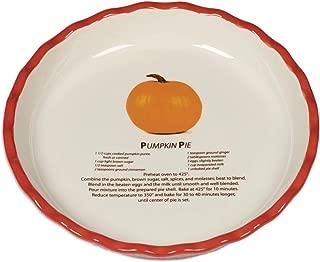 Best recipe pie plates Reviews
