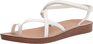 Amazon Essentials Women's Strappy Footbed Sandal - Sandalia Mujer