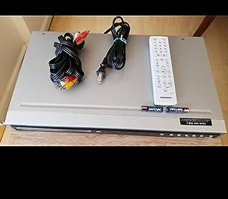 Magnavox MWR10D6 DVD Recorder