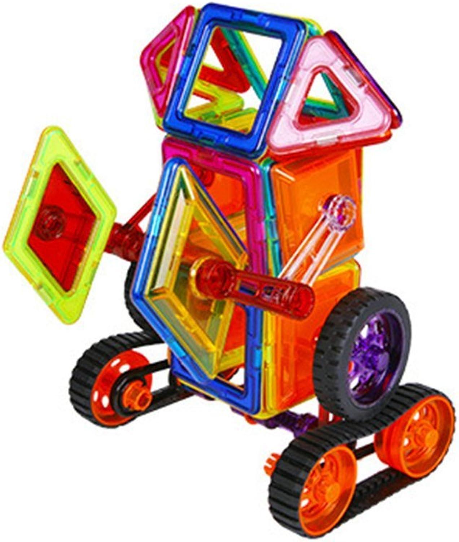 Gugutogo Kids Intellectual Development Puzzle Spielzeug Mini Magische Magnet Magnet Magnet Kunststoff Spielzeug (Farbe  Mehrfarbig Gemischt) B07F3L3B68 | Haltbar  730fc8