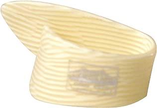 Golden Gate GP-11-4PK Grained Ivoroid Thumb Picks - Medium - 4 Pack