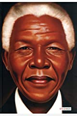Nelson Mandela (ROMANS GRAPHIQUE STEINKIS EDITIONS) (French Edition) Hardcover