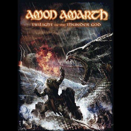 Twilight of the Thunder God (DCD plus DVD)