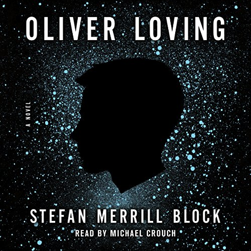 Oliver Loving audiobook cover art