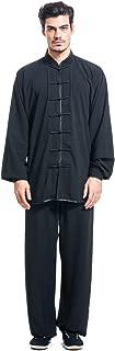 tai chi uniform cotton
