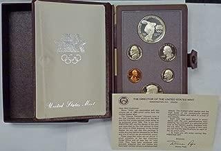 1983 S Olympic Prestige Set OGP