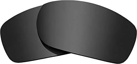 Replacement Lenses Compatible with OAKLEY Fives Squared by SEEK OPTICS