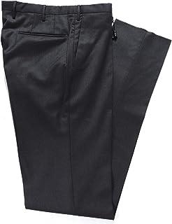 (インコテックス) INCOTEX ノープリーツ スラックス ウールパンツ 44サイズ PATTERN 30 SLACKS SLIM FIT 30型 スリムフィット [並行輸入品]