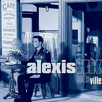 Belle ville (Version instrumentale)