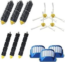 VESNIBA LCC Brush Filters For Irobot Roomba 600 Series 614 620 630 650 660 665 690 Vacuum