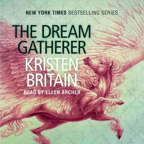 Couverture de The Dream Gatherer