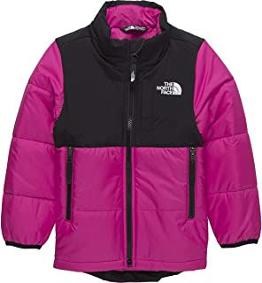 The North Face Kids Unisex North Peak Insulated Jacket (Toddler)