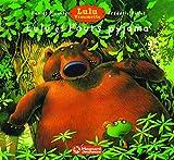 Lulu Vroumette : Lulu et l'ours pyjama