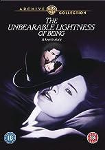 The Unbearable Lightness of Being [Reino Unido] [DVD]
