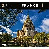 2020 France NG Wall Calendar, ...