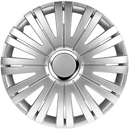 SUZUKI SWIFT 2010 on 15 Active RC Wheel Trims//Hub Caps Set of 4