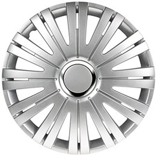 VAUXHALL CORSA C (2001-2007) 15 inch Active Car Alloy Wheel Trims Hub