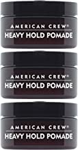 Best heavy hold pomade american crew Reviews
