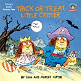 Trick or Treat, Little Critter (Pictureback(R))