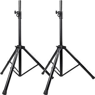 round base speaker stand