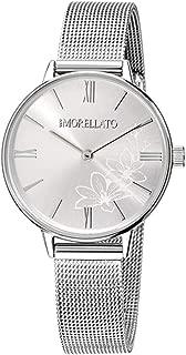 Morellato R0153141505 Ninfa Year Round Analog Quartz Silver Watch