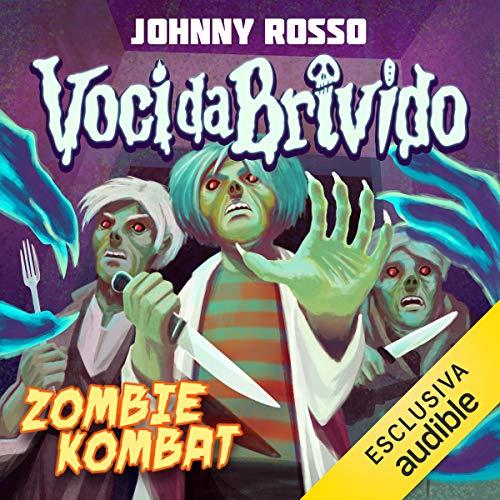 Zombie-Kombat copertina