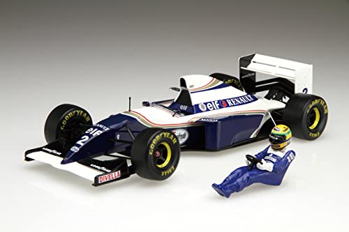 punto de venta de la marca Fujimi 1 20 Grand Prix series SPOT No.39 Williams Williams Williams FW16 Brazilian GP driver figure with Fujimi  Garantía 100% de ajuste