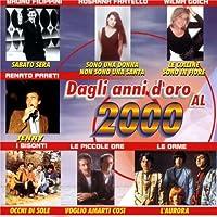 Dagli Anni D'oro Al 2000