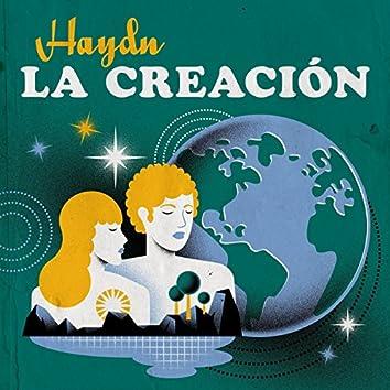Haydn La Creación