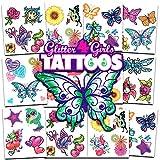 Crenstone Glitter Tattoos ~ 50...