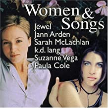 women and songs