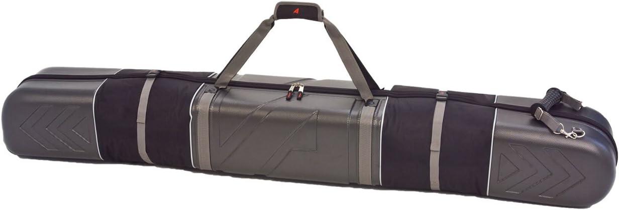 Athalon Platinum Very popular Molded Wheeling Bag Gorgeous Snowboard Multi