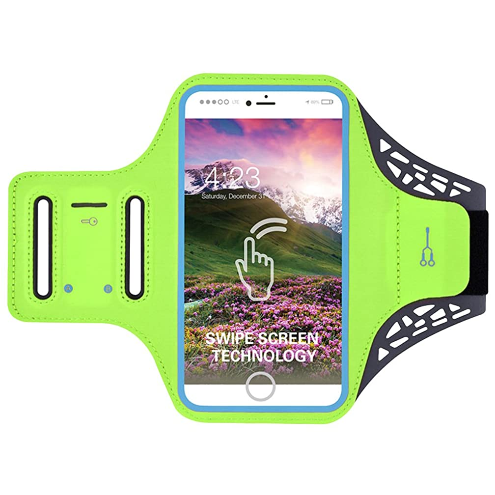 VORCOOL Sports Phone Armband 5.5