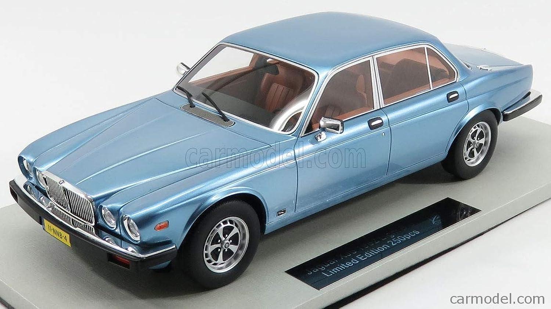 calidad fantástica LS COLLECTIBLES LS025F - Coche en Miniatura de colección, Color Color Color Azul metálico  soporte minorista mayorista