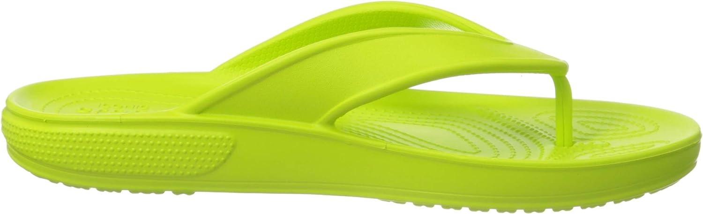 Crocs Unisex Classic Ii Flip Zehentrenner