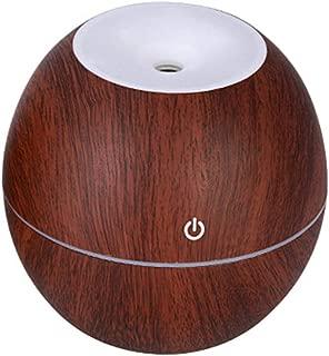 Acquaintant Essential Oil Atomization Office Desktop Mini Humidifier Portable Air Purifier Single Room Humidifiers