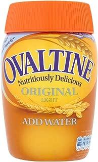 Ovaltine Original Light Add Water 300g