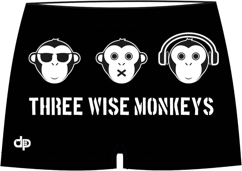 Diapolo Monkey Monkey Monkey Professionelle Schwimmhose Badehose Boxerhose Shorts Boxershorts Schwimmshorts Badeshorts für Herren Männer Mini S M L XL XXL B07L3SJ9PK  Zu einem niedrigeren Preis fb6271