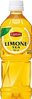 リプトン リモーネ レモンティー ペットボトル (500ml×24本)