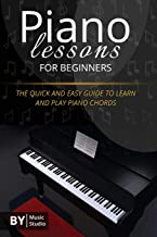 piano lesson made easy