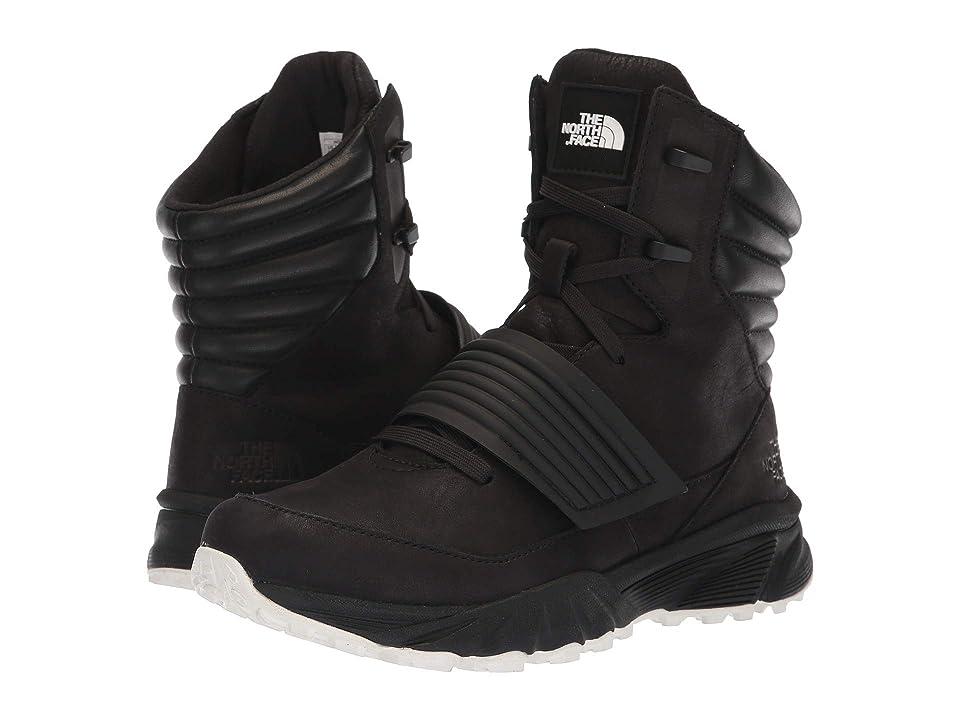 The North Face Raedonda Boot Sneaker Mid (TNF Black/TNF White) Women