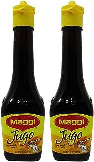 salsa maggi