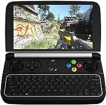 Soosch Handheld Game Console,GPD Win 2 - Mini Gaming Handheld Console Windows 10 Intel m3 2.6Ghz 256GB RAM (US)
