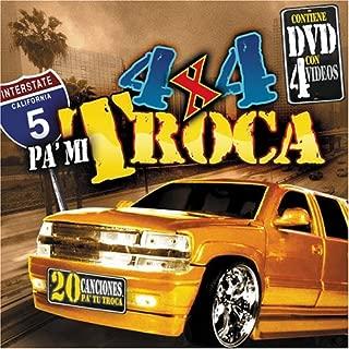 4x4 Pa Mi Troca